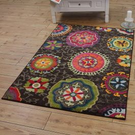 Colores COL02 Abstract Rugs