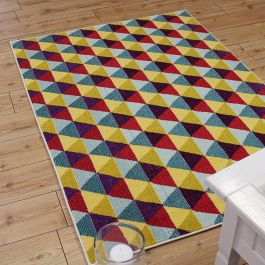Colores COL07 Geometric Rugs