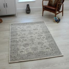 Echo Rug EC09 Persian Cream