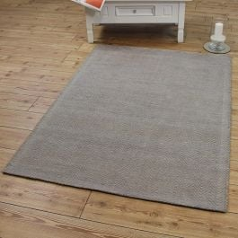 Ives Silver Rugs