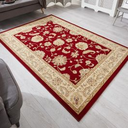 Kendra 2330R Rug Classic red