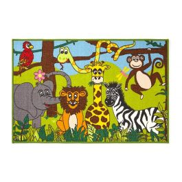 Kids Jungle Playmat