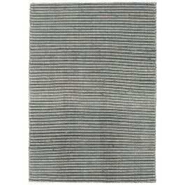 Linden Rug Aqua Colour