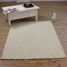 Marrakech Rug Cream Colour