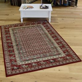 Persian Design 527 Wool Rug