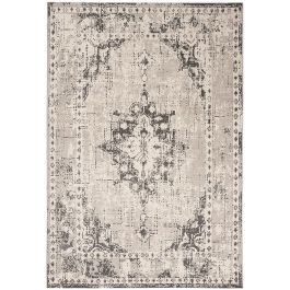 Medallion Faded Rug RE02