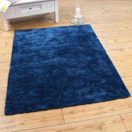 Tula Rug Dark Teal Colour