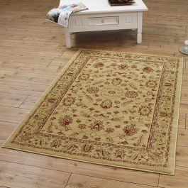 Windsor Rug 04 Cream
