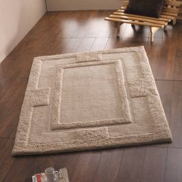 Apollo Beige Wool Rug