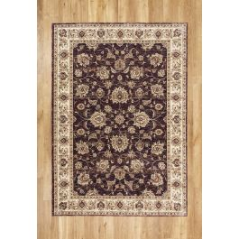Alhambra Rug Antique Dark Blue Red 6992A