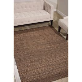 Calvin Klein Rug Monsoon Goa Cinnamon