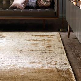 Dolce Rug in Gold