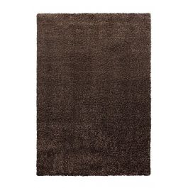 Esprit Cosy Glamour Brown Rug