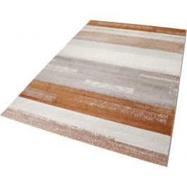 Esprit Dreaming Orange Rug