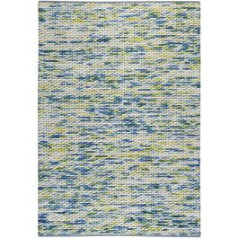 Esprit Reflection Green Blue Rug
