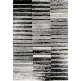 Esprit Wild stripes Black White Rug