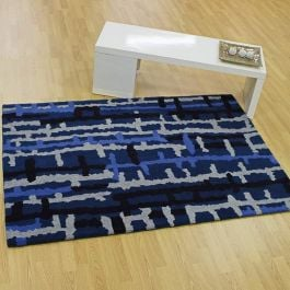 Ripley Twilight Matrix Rug