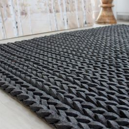 Helix Rugs Grey Colour
