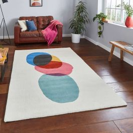 Inaluxe IX12 Transmission Abstract Multi Rug