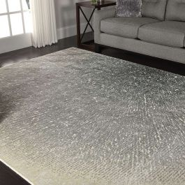 Ivory Grey Twilight Rug Supernova TWI12