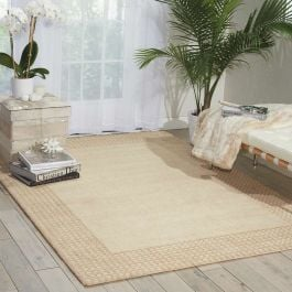 Kathy Ireland Rug Cottage Grove KI700 Bisque