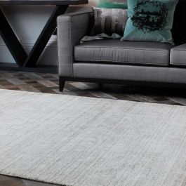 Linley Rugs Ivory Colour