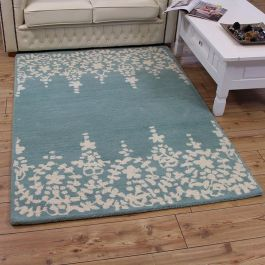 Guild Rug in Blue