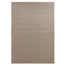 Mink Plain Thin Rug