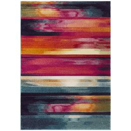 Nova Rug NV05 Stripe Multi