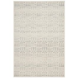 Nova Rug NV06 Tonal Grey