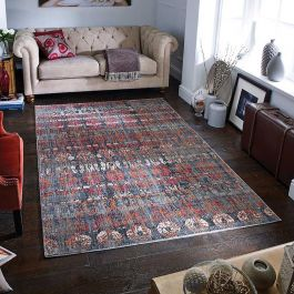 Opal 2060X Rug Multi Colour