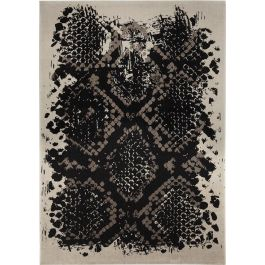 WECON Home Phyton Brown Rug