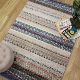 woodstock Rug Blue Multi 0932 6354