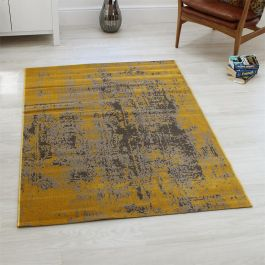Abstract Faded Rug RE11