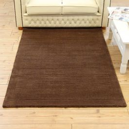 Choco SM Large wool plain