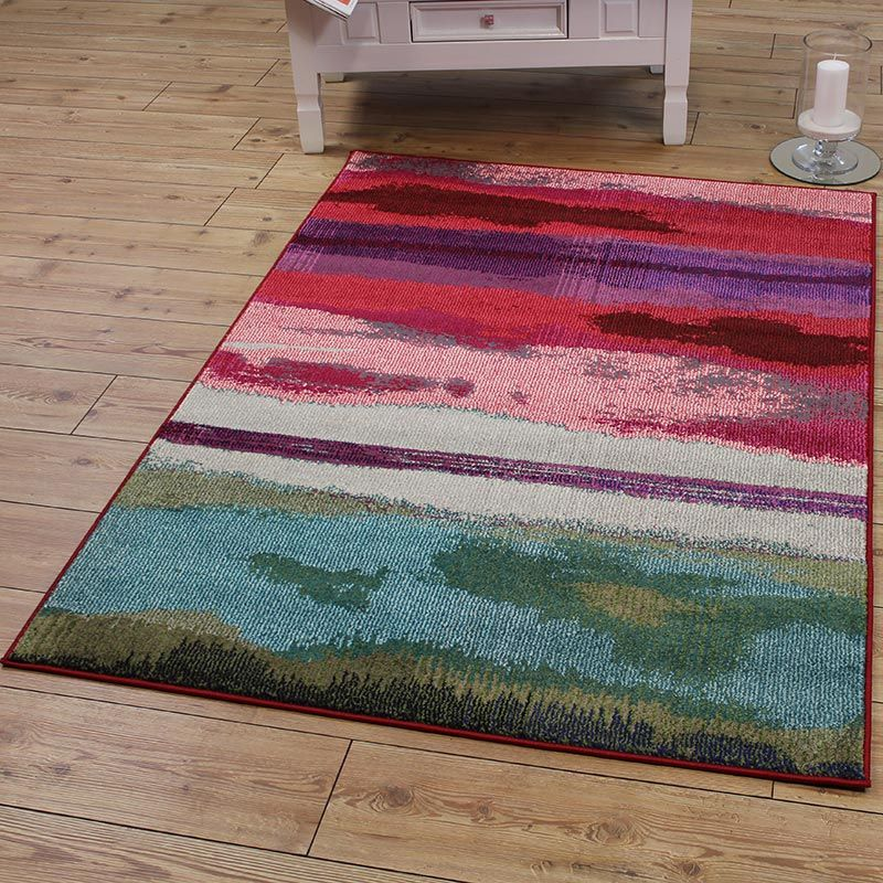 Colores Rug Col06 Abstract Style