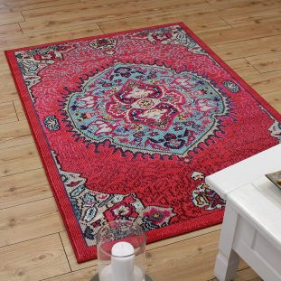 Colores COL05 Medallion Rugs 200x300