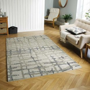 Florenza Rug 503 Y Abstract Style