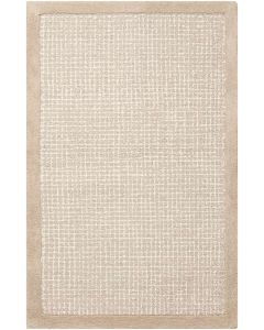 Kathy Ireland Rug River Brook Taupe Ivory