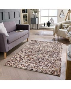 Sumi Natural Contemporary Rug