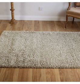 On Sale Twilight Beige Shaggy [240x300cm]