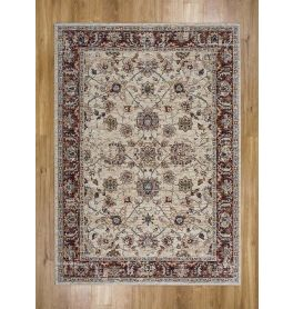 Alhambra Rug Antique Ivory 6549A