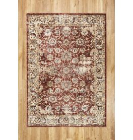 Alhambra Rug Antique Red 6549A