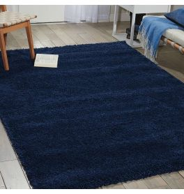 Amore Ink Shaggy Rug