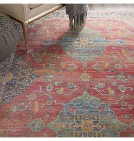 Ankara Global Rug ANR01 Multi Persian