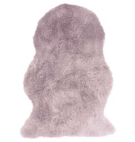 Auckland Single Faux Sheepskin Rug