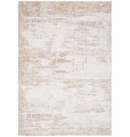 Astral Rug AS01 Beige 3D Abstract Style
