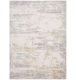 Astral Rug AS03 Pearl 3D Abstract Style 200x290cm size