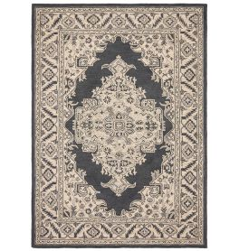 Bronte Traditional Indian Rug Shadow