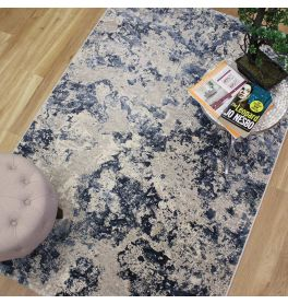 Canyon Rug Crystal Blue Grey 52005 4222